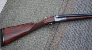 Very nice A H FOX 16 ga 28in English Stocked gun