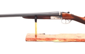 1982 12g Westley Richards, Anson & Deeley Boxlock