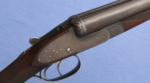 """Emile Warnant - Liege Belgium - Excellent Quality - Sidelock Ejector - 1925 Gun - 28"""" Bbls - 2-3/4"""" Chambers for sale"""