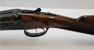 Savage Arms FOX Grade A 20 Gauge: