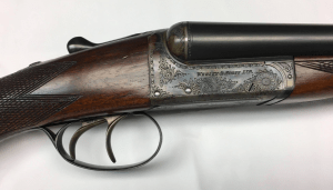 Webley & Scott M701 (M700) - 16 Gauge: