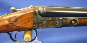 Like New condition Winchester Parker Reproduction DHE 20 gauge