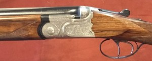 Beretta AS-20EL 20g OU Shotgun
