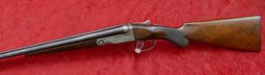 Auction alert: Parker GH 20 ga Dbl Bbl Shotgun @ Kramer's Auctions