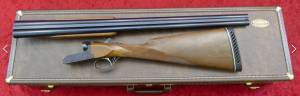 Auction alert: Browning BSS 20 ga. Dbl Bbl Shotgun @ Kramer's Auctions