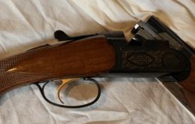 """Beretta BL-4 20 Gauge 28"""" Barrels"""