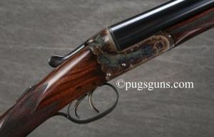 Alex Martin BLE 12 gauge for 2-inch shells: