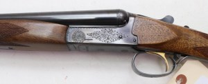 Browning B S/S Side by Side Shotgun