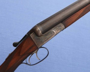 J. P. Sauer & Sohn - Habicht Ejector - - 1944 - - WWII Production - Great Quality & Great Dimensions
