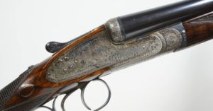 A pre-owned 20 gauge Holland & Holland 'Royal' Sidelock Ejector Shotgun with 26-inch barrels