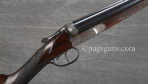 LePage BL 32 Gauge SxS Shotgun