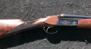Browning BSS 20 Ga SxS Sporter