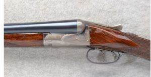 "Savage ~ Fox Sterlingworth ~ 12 GA. ~ SxS ~ (""Skeet & Upland Game"" model?"