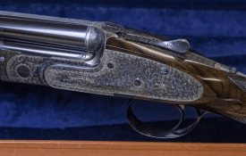 Watsons Bros 28 BORE / OVER AND UNDER / SIDELOCK / SHOTGUN