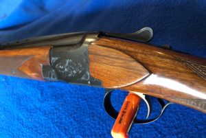 "Browning Superposed 20ga Grade 1 w/28"" barrels. A nice 1962 vintage O/U:"