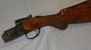 CAESAR GUERINI / LL BEAN .410 OU SHOTGUN