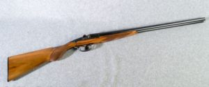 Darne ~ Sliding Breech Shotgun ~ 20 Gauge