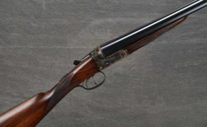 Alex Martin BLE (12 Gauge 2 inch) SxS Shotgun