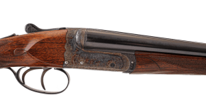 "W.C. Scott - The Chatsworth Model, 28ga. 25"" Barrels Choked M/F."