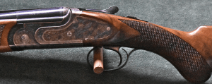 Rizzini Artemis 410 Over Under Shotgun
