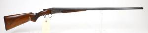 Lot #1096: A H Fox Gun Co. A Grade Side by Side Shotgun