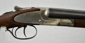 LC SMITH FEATHERWEIGHT FIELD IN 20 GAUGE