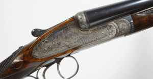 Holland & Holland 'Royal' Sidelock Ejector Shotgun with 26 inch barrels