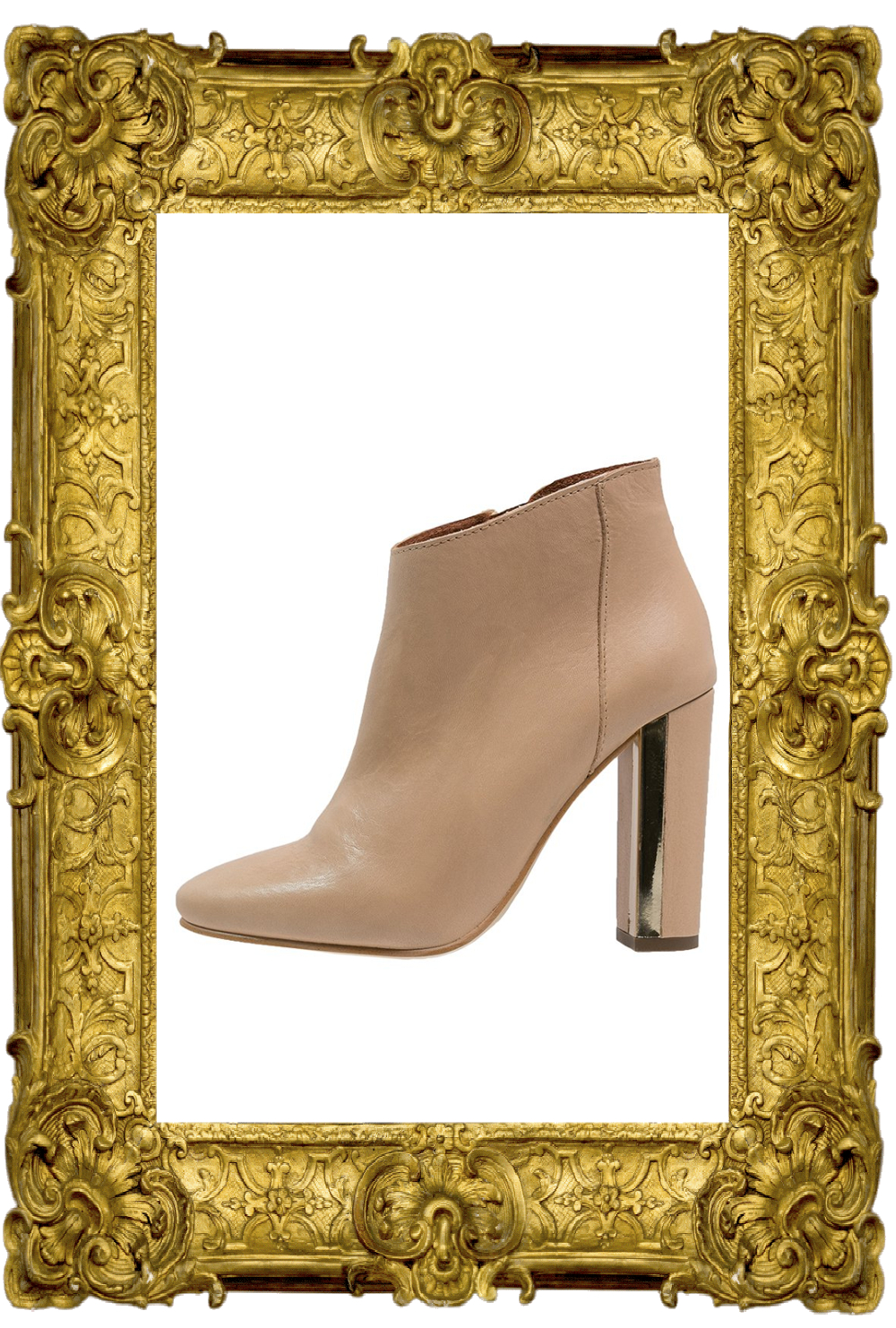 Sunday Shopping: Classic Ankle Boot