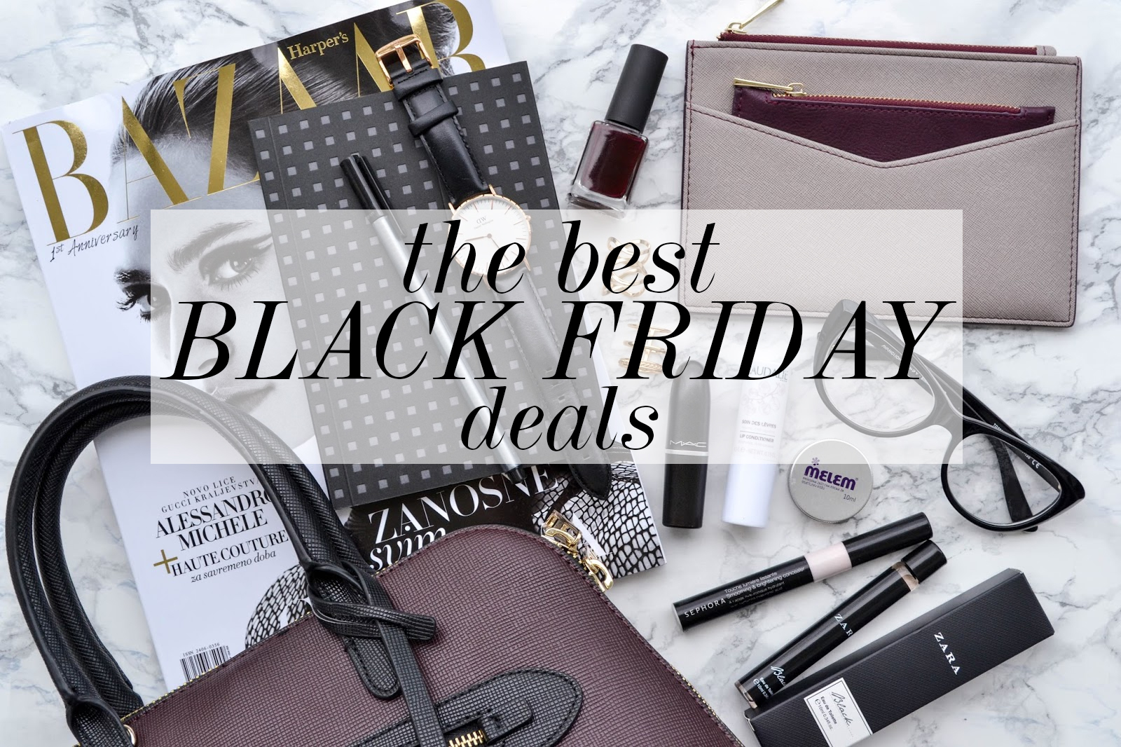 5 x Black Friday Deals