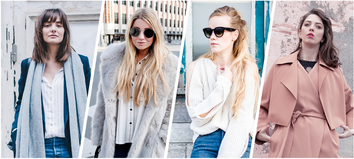 Bloggers Closet sale in Antwerp