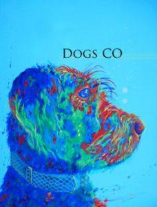 Dogs Colorado Logo | #ArtJWB