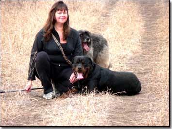 Service Dogs Saskatchewan