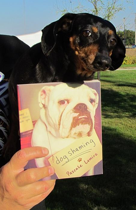 2013-10-10-sasha-w-dogshaming-book