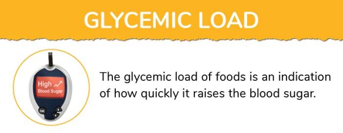 glycemic load calculations