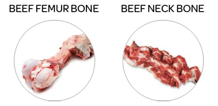 Beef Femur-Chuck Neck BONE