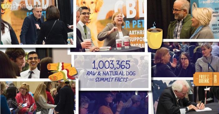 Raw & Natural Dog Summit