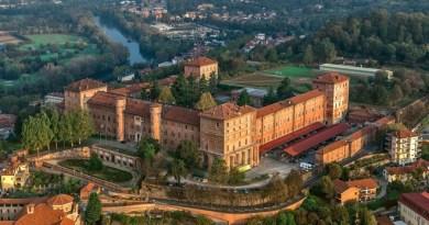 Un week-end Reale per cani e famiglie nel castello di Moncalieri.