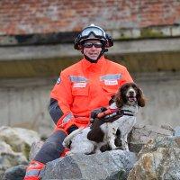 Diesel: il cane nominato animale dell'anno a Londra