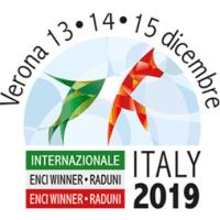 Enci Winner 2019 il più importante evento cinofilo
