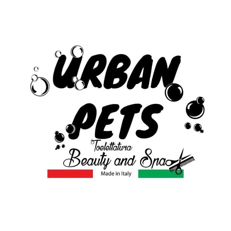 logo urban pet