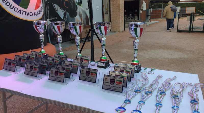 Sabato 7 dicembre 2019, in una location mozzafiato, si è svolta la finale del Campionato Nazionale di Obedience CSEN.