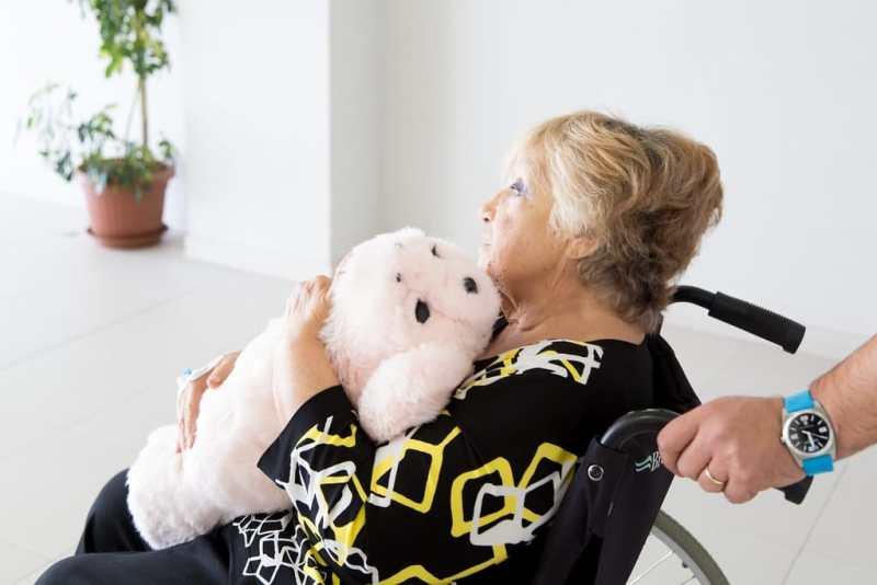 Risoluzione sulla Pet Therapy