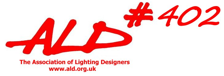 Association of Lighting Designers