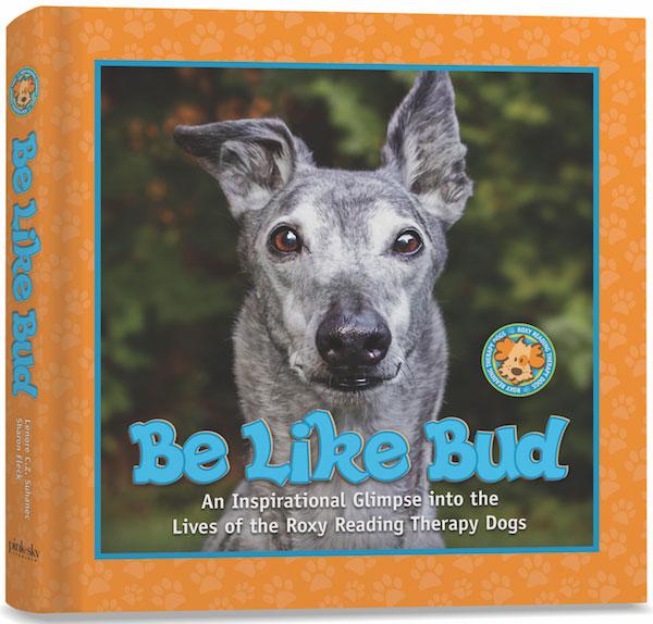 Be Like Bud by by Lenore C.Z. Suhanec & Sharon Fleck