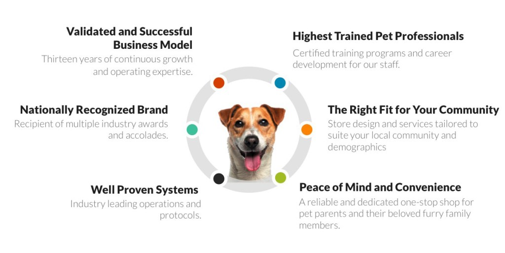 why choose Dogtopia