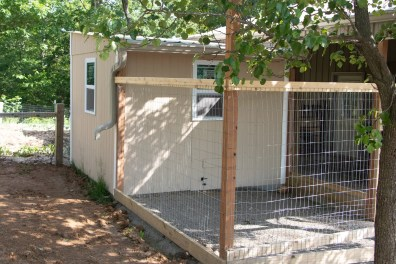 Chick Brooder House