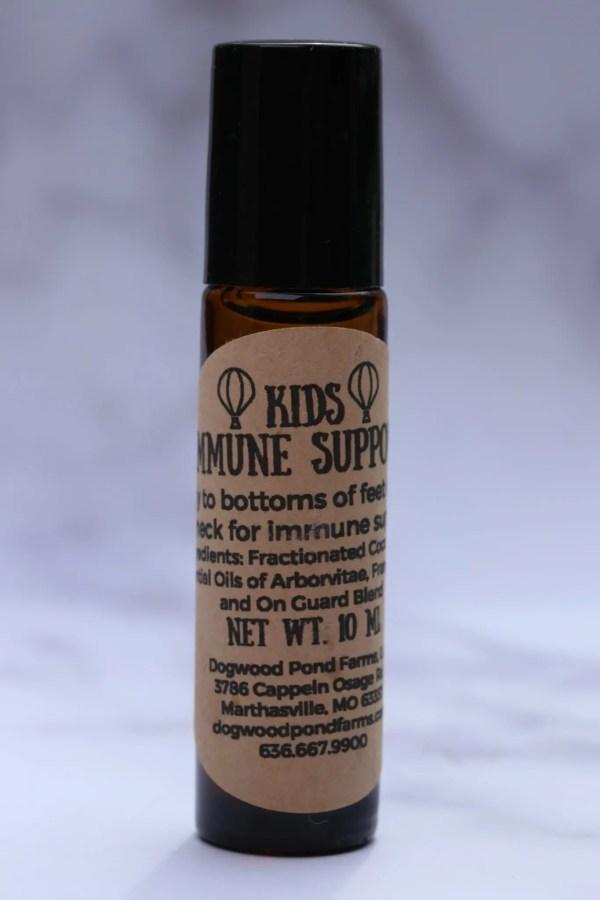 Kids Immune Support Blend Roll on