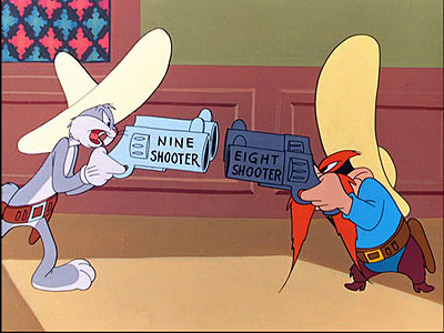 The Bugs Bunny Video Guide The Looney Tunes Video History