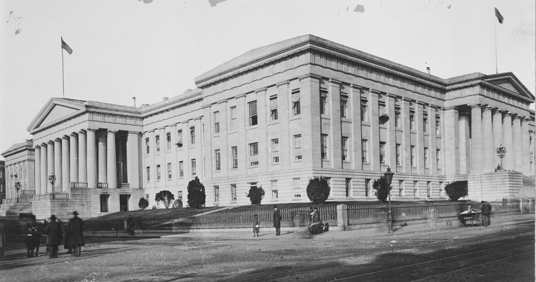 Patent Office Building
