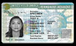Only until october 15th, 2021, you can apply for the official dv lottery 2023! Digital Photo For Us Green Card Lottery